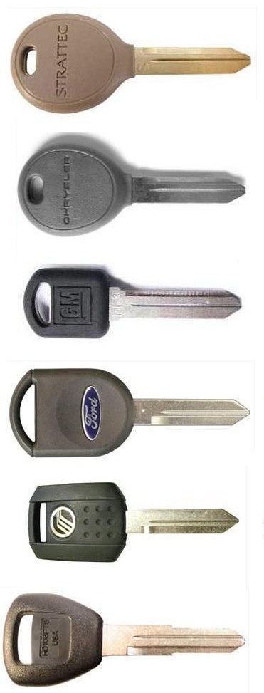 brooklyn car key auto locksmith